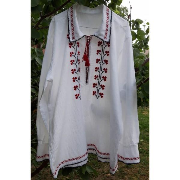 Camasa traditionala barbateasca 003